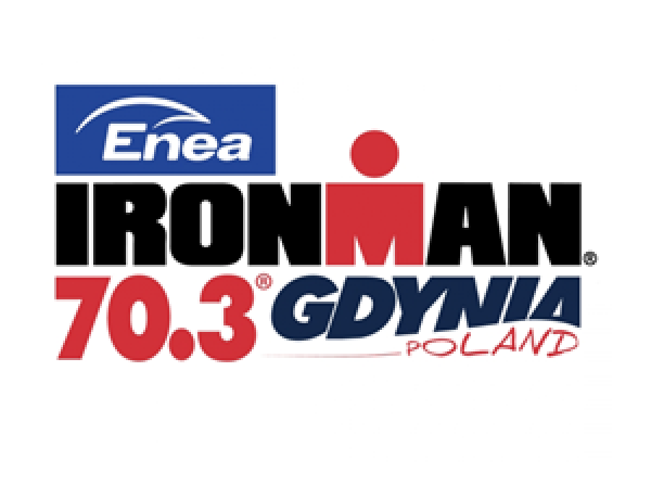 19 days left until ENEA IRONMAN 70.3 GDYNIA